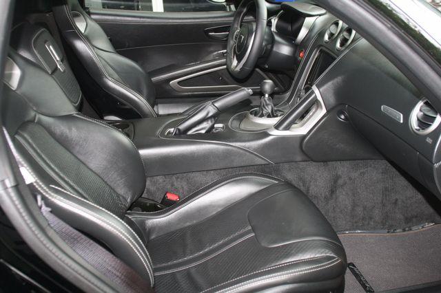 2013 Dodge SRT Viper GTS Houston, Texas 19