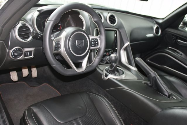 2013 Dodge SRT Viper GTS Houston, Texas 21