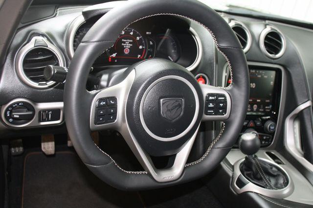 2013 Dodge SRT Viper GTS Houston, Texas 24
