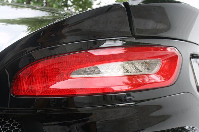 2013 Dodge SRT Viper GTS Houston, Texas 8