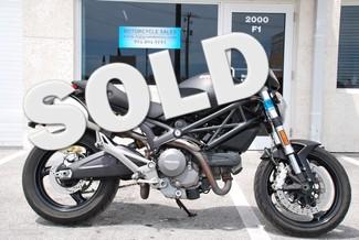 2013 Ducati Monster 696 ABS $99 per Month (WAC) Dania Beach, Florida