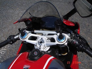 2013 Ducati Panigale R Spartanburg, South Carolina 5