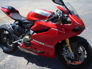 2013 Ducati Panigale R Spartanburg, South Carolina 7