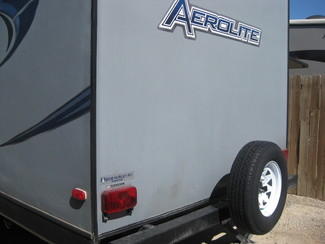 2013 Dutchmen Aerolite 248RBSL Odessa, Texas 3