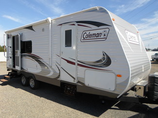 2014 Dutchmen Coleman CT243RK Salem, Oregon