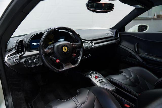 2013 Ferrari 458 Italia Orlando, FL 35