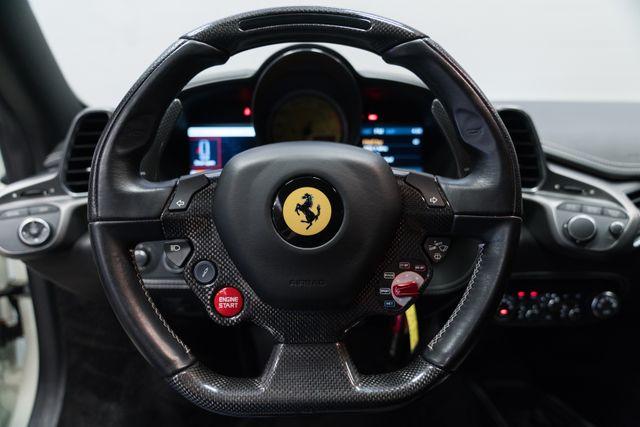 2013 Ferrari 458 Italia Orlando, FL 38