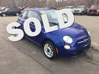 2013 Fiat 500 Pop | ., . | Ferrario Auto Team in  .