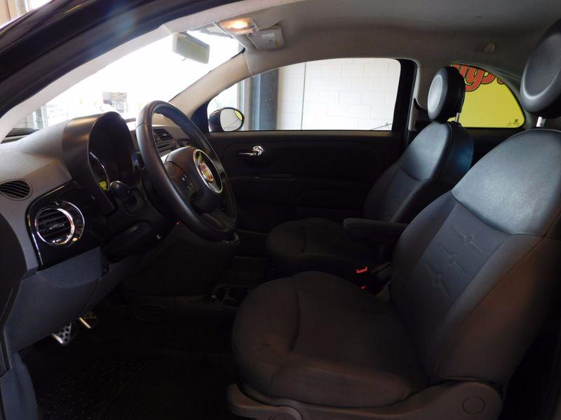 2013 Fiat 500 Pop  city TN  Doug Justus Auto Center Inc  in Airport Motor Mile ( Metro Knoxville ), TN