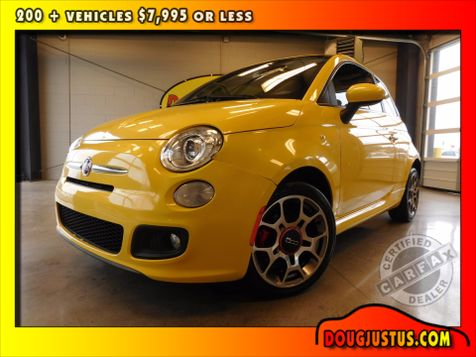 2013 Fiat 500 Sport in Airport Motor Mile ( Metro Knoxville ), TN