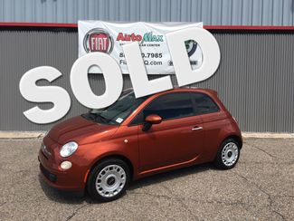 2013 Fiat 500 in Albuquerque New Mexico