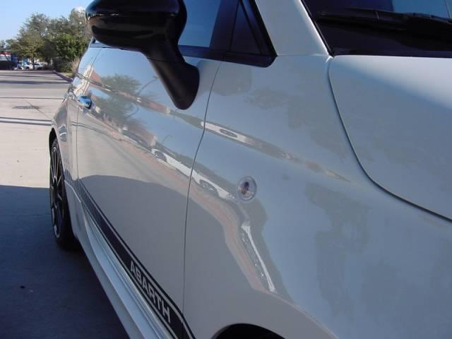 2013 Fiat 500 Abarth Austin , Texas 6