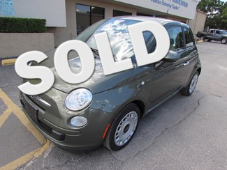 2013 Fiat 500 in Clearwater Florida