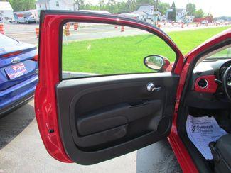 2013 Fiat 500 Pop Fremont, Ohio 5