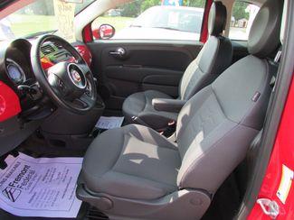 2013 Fiat 500 Pop Fremont, Ohio 6