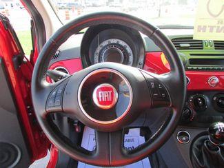 2013 Fiat 500 Pop Fremont, Ohio 7