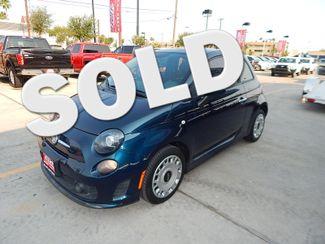 2013 Fiat 500 Turbo Harlingen, TX