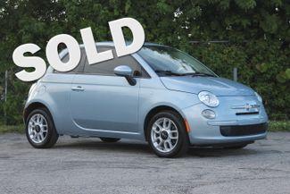 2013 Fiat 500 Pop Hollywood, Florida