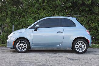 2013 Fiat 500 Pop Hollywood, Florida 9