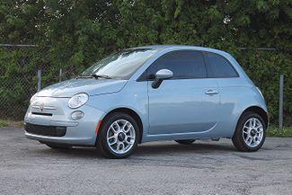 2013 Fiat 500 Pop Hollywood, Florida 38