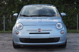 2013 Fiat 500 Pop Hollywood, Florida 12