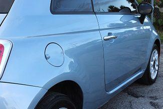 2013 Fiat 500 Pop Hollywood, Florida 5