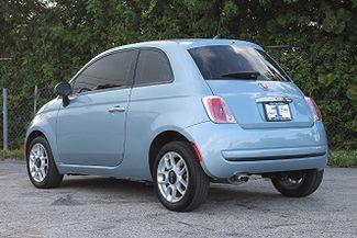 2013 Fiat 500 Pop Hollywood, Florida 7