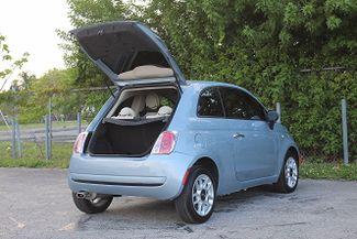 2013 Fiat 500 Pop Hollywood, Florida 36