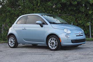 2013 Fiat 500 Pop Hollywood, Florida 13