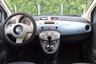 2013 Fiat 500 Pop Hollywood, Florida 21