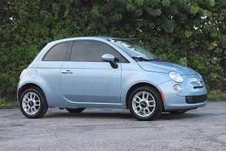 2013 Fiat 500 Pop Hollywood, Florida 43