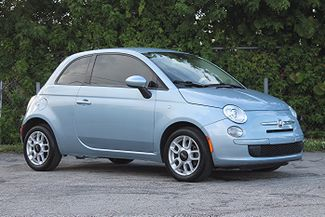 2013 Fiat 500 Pop Hollywood, Florida 23
