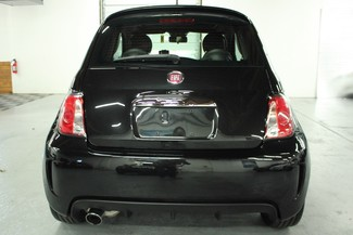 2013 Fiat 500 Sport Turbo Kensington, Maryland 4
