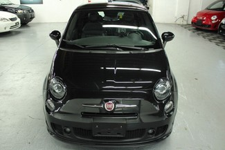 2013 Fiat 500 Sport Turbo Kensington, Maryland 8
