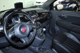 2013 Fiat 500 Sport Turbo Kensington, Maryland 70