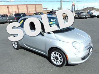 2013 Fiat 500 Pop   Kingman, Arizona   66 Auto Sales in Kingman Arizona