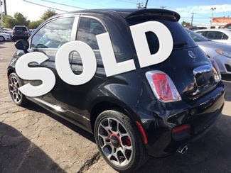 2013 Fiat 500 Sport AUTOWORLD (702) 452-8488 Las Vegas, Nevada