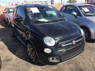 2013 Fiat 500 Sport AUTOWORLD (702) 452-8488 Las Vegas, Nevada 2