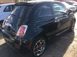 2013 Fiat 500 Sport AUTOWORLD (702) 452-8488 Las Vegas, Nevada 3