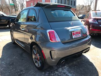 2013 Fiat 500 Abarth  city Wisconsin  Millennium Motor Sales  in , Wisconsin