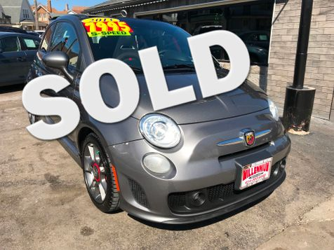 2013 Fiat 500 Abarth in , Wisconsin