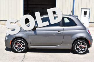 2013 Fiat 500 Sport Ogden, UT