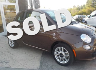 2013 Fiat 500 Pop Raleigh, NC