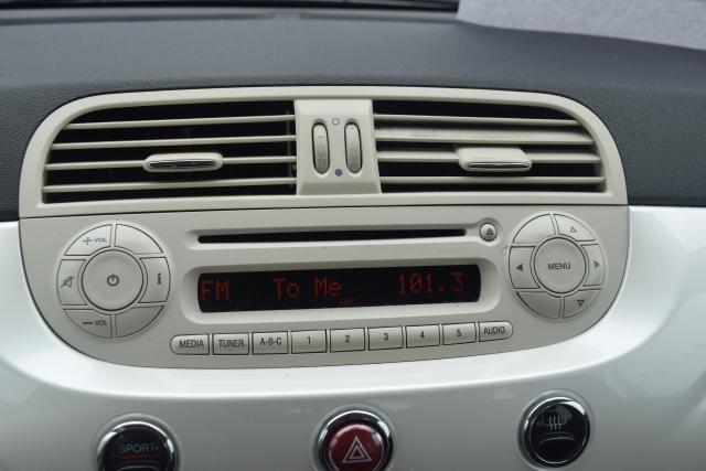 2013 Fiat 500 Pop Richmond Hill, New York 10