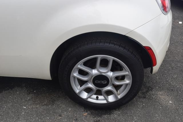 2013 Fiat 500 Pop Richmond Hill, New York 12
