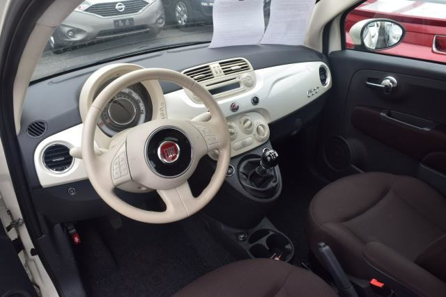 2013 Fiat 500 Pop Richmond Hill, New York 7