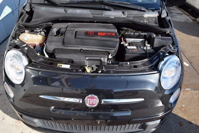 2013 Fiat 500 Pop Richmond Hill, New York 12