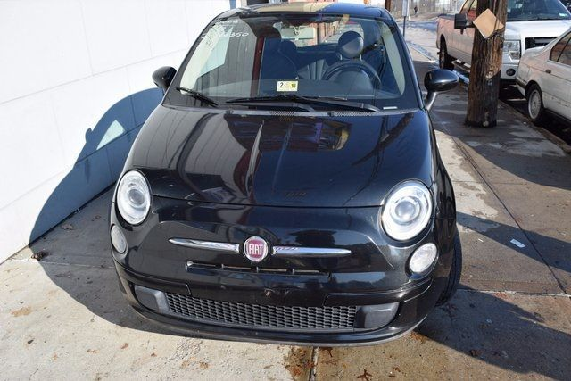 2013 Fiat 500 Pop Richmond Hill, New York 2