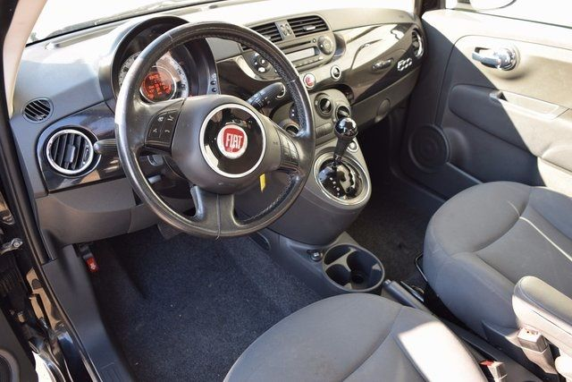 2013 Fiat 500 Pop Richmond Hill, New York 8