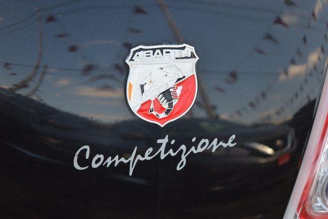 2013 Fiat 500 Abarth Richmond Hill, New York 11